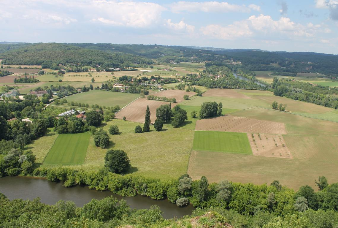 L Activite Agricole En Dordogne Dordogne