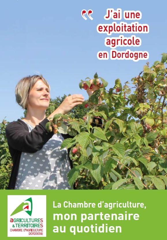 Prix Des Terres Agricoles  Dordogne